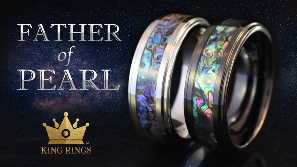 Father Of Pearl Set