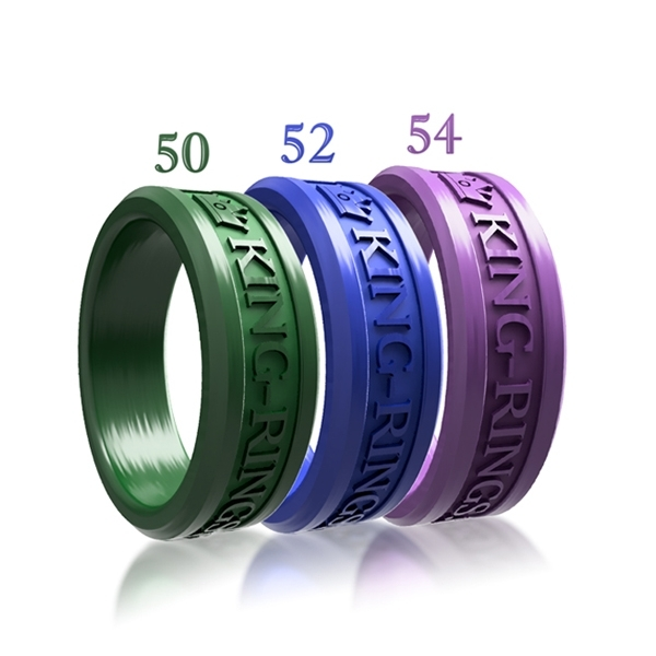Sizing Rings
