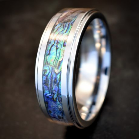 Father Of Pearl Cock Ring