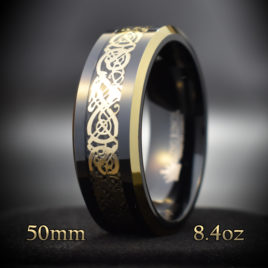 Imperial Dragon Cock Ring